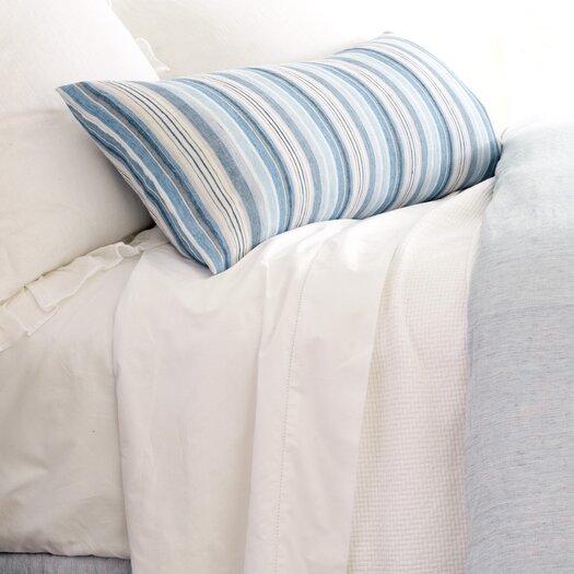 Pine Cone Hill Honfleur Double Boudoir Pillow