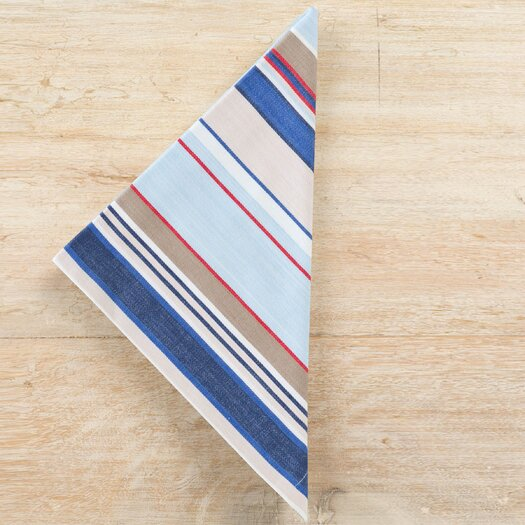Pine Cone Hill Lando Stripe Napkin