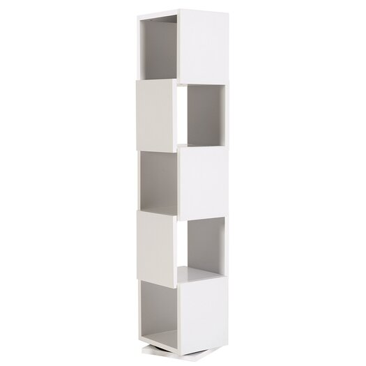"Tema Shell 79"" Bookcase"
