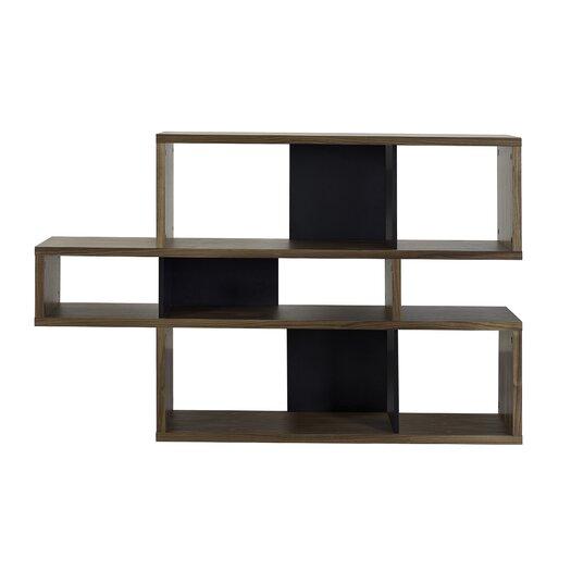 "Tema London Composition 39"" Bookcase"