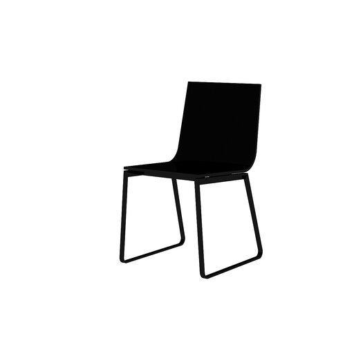 Glare Side Chair