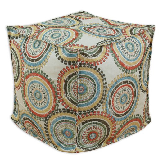 Chooty & Co Incogneato Beads Hassock Ottoman