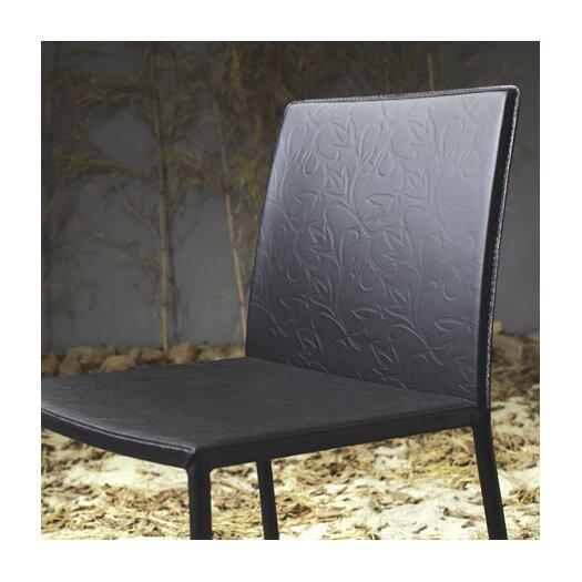 Luxo by Modloft Sanctuary Side Chair