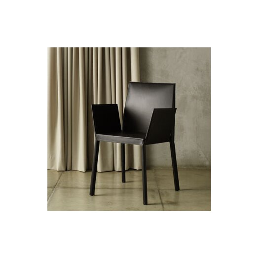 Luxo by Modloft Vere Arm Chair