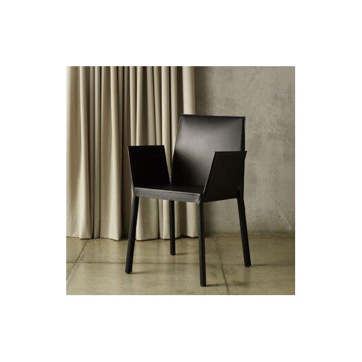 Luxo by Modloft Vere Arm Chair