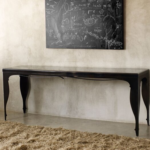 Luxo by Modloft Elm Console Table