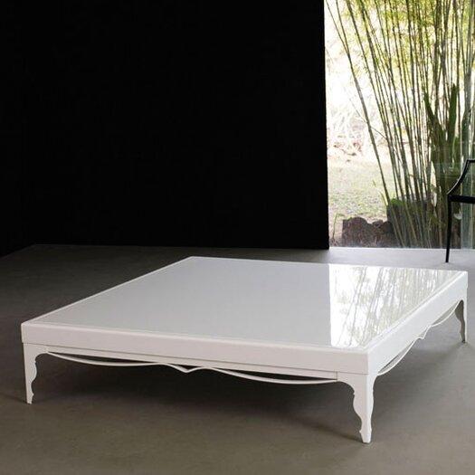 Luxo by Modloft Elm Coffee Table