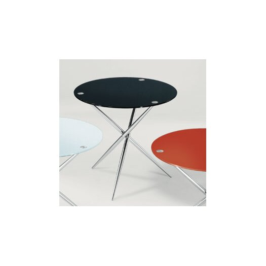 Luxo by Modloft Panton End Table