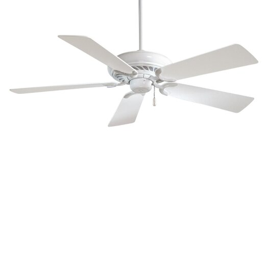 "Minka Aire 52"" Supra 5 Blade Ceiling Fan"