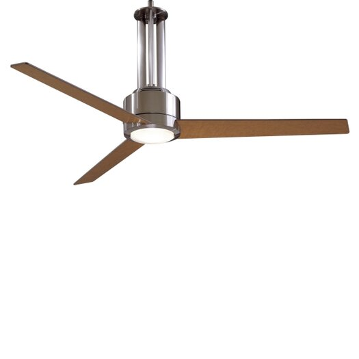 "Minka Aire 56"" Flyte 3 Blade Ceiling Fan with Wall Control"