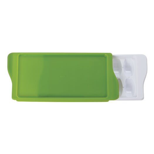Baby Food Freezer Tray (Set of 6)