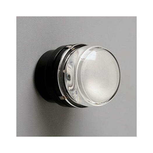 Oluce Fresnel LED Wall/Ceiling Sconce