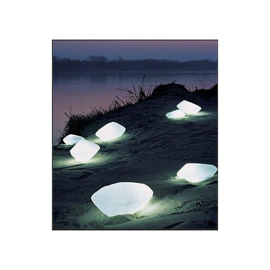 "Oluce Stones 7.9"" Outdoor Lamp"