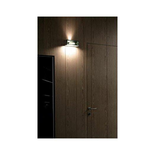 Oluce Universal 1 Light Wall Lamp