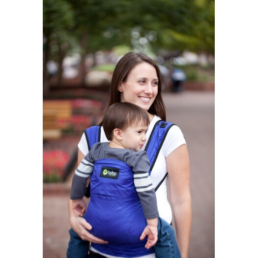 Boba Carriers Air Baby Carrier