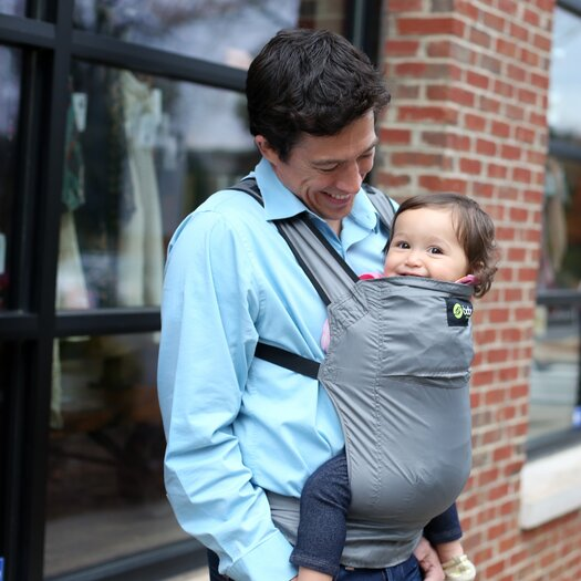 Boba Carriers Boba Air Baby Carrier