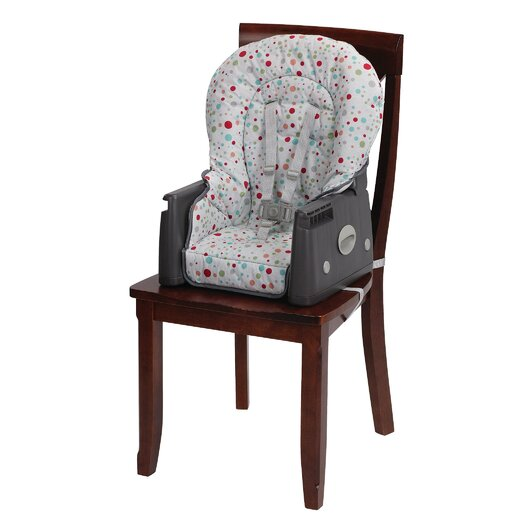 Graco Simple Switch Highchair and Booster Tinker