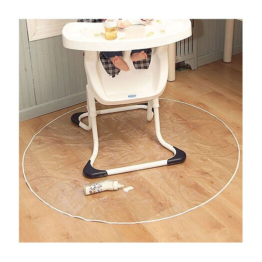 Graco Meal and Playtime High Chair Mat
