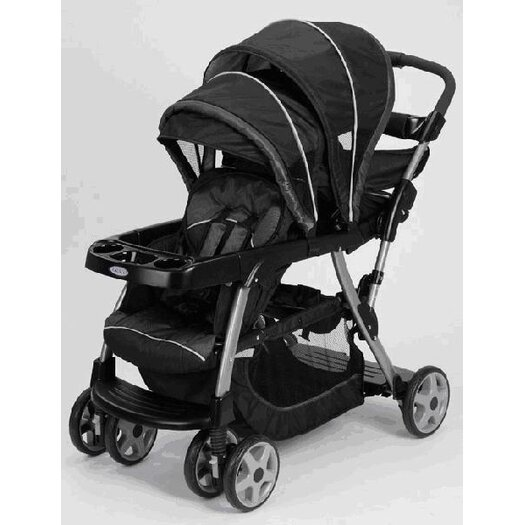 Graco Ready 2 Grow LX Stand and Ride Stroller