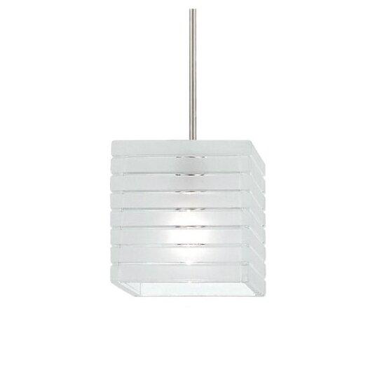 WAC Lighting European Tulum Quick Connect Monopoint Pendant