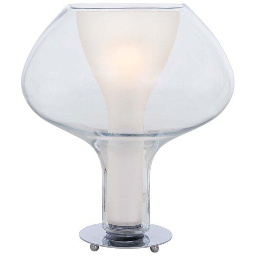 "George Kovacs by Minka Soft 18"" H Table Lamp"