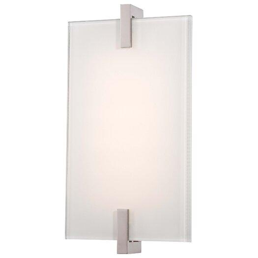 George Kovacs by Minka Hooked 1 Light LED Wall Sconce