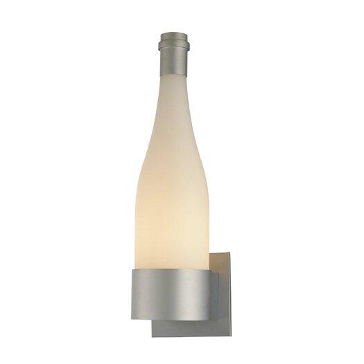 George Kovacs by Minka Wine Bottle 1 Light Wall Sconce
