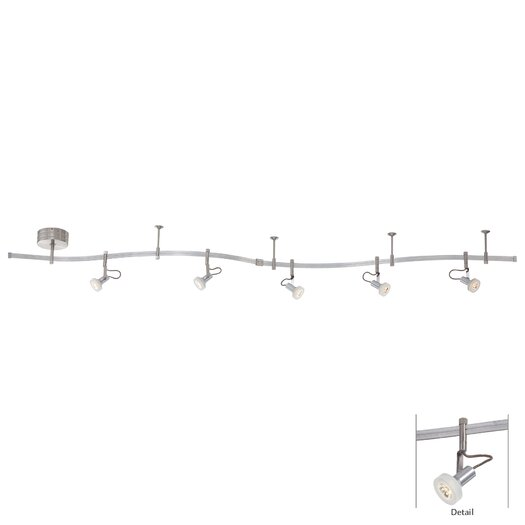 George Kovacs by Minka LED Accent Ceiling Light