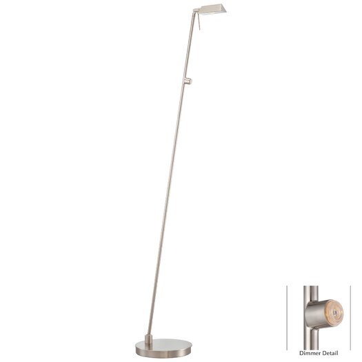 George Kovacs by Minka 1 Light LED Pharmacy Floor Lamp
