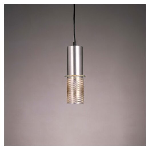 George Kovacs by Minka Larry 1 Light Pendant