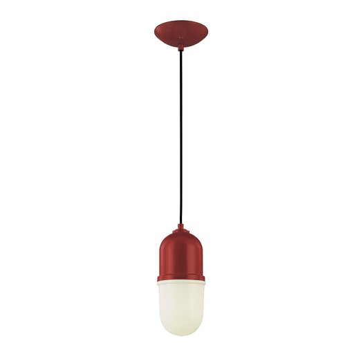 George Kovacs by Minka 1 Light Pendant