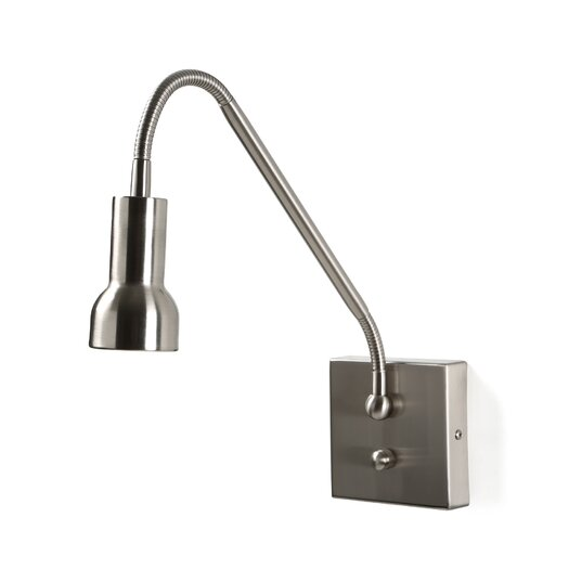 George Kovacs by Minka Save Your Marriage 1 Swing Arm Wall Lamp