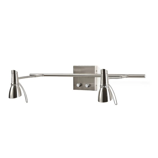 George Kovacs by Minka Adjustable Wall Light