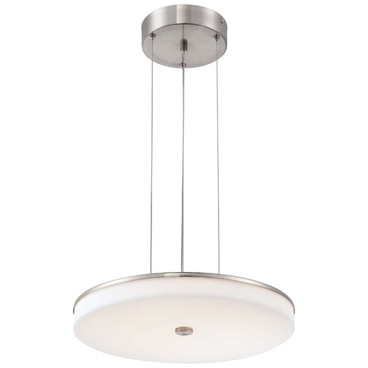 George Kovacs by Minka U.H.O 96 Light Pendant