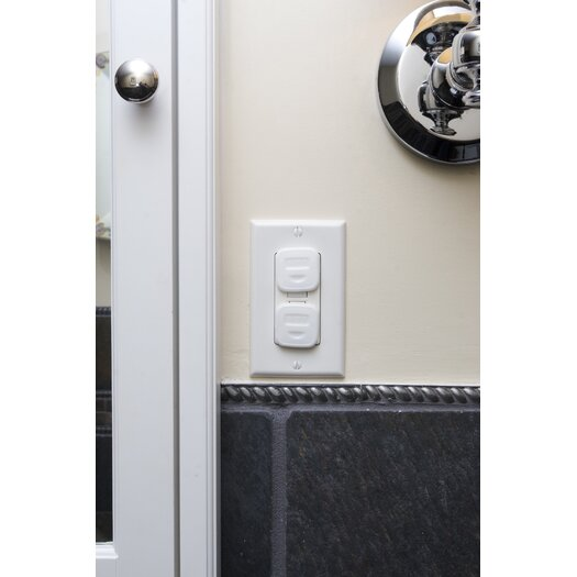 Rhoost Decoy Outlet Cover (Pack of 12)