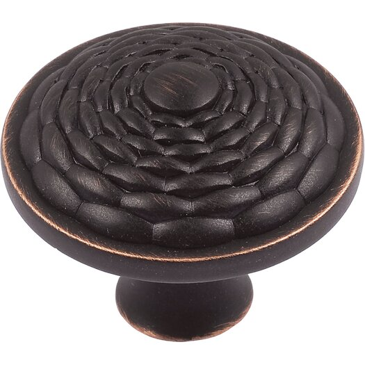 "Atlas Homewares Mandalay 1.3"" Round Knob"