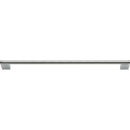 "Atlas Homewares Round 3 Pt 13.2"" Appliance Pull"