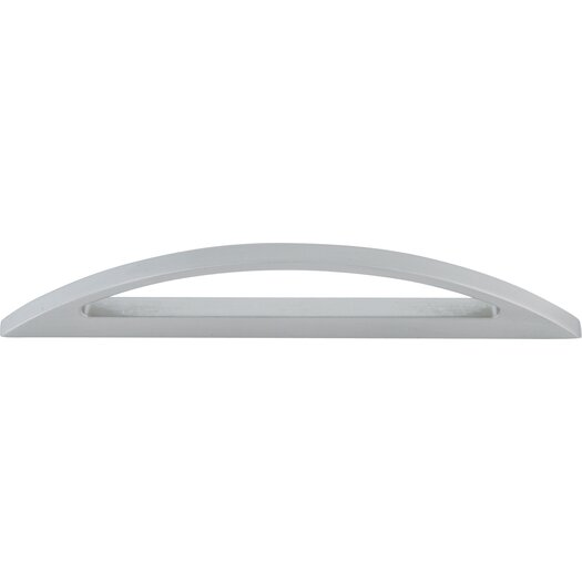 "Atlas Homewares Successi Moon 5.25"" Arch Pull"