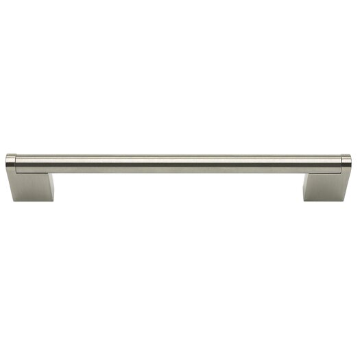 "Atlas Homewares Round 3 Pt 7"" Bar Pull"
