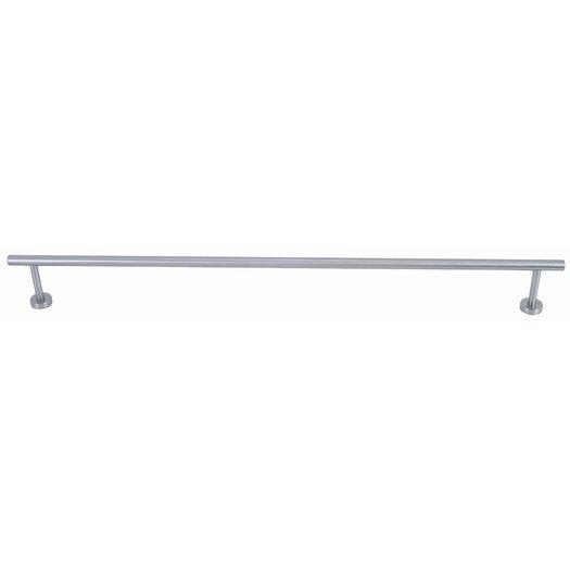 "Atlas Homewares Linea 18"" Wall Mounted Towel Bar"