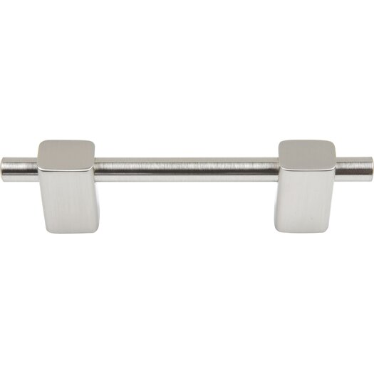 "Atlas Homewares Elements 4.65"" Bar Pull"