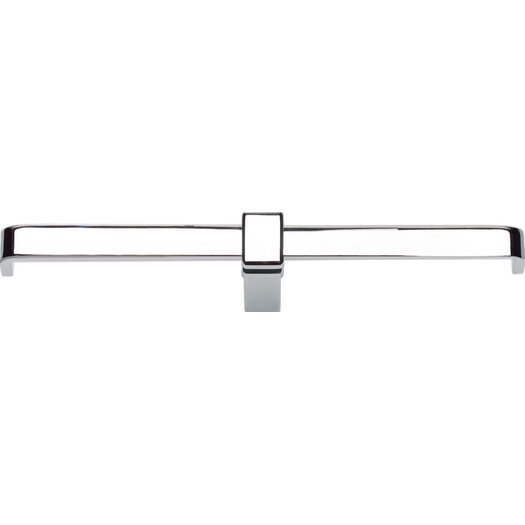 Atlas Homewares Buckle Up Wall Mounted Double Toilet Paper Bar