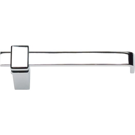 Atlas Homewares Buckle Up Wall Mounted Toilet Paper Holder