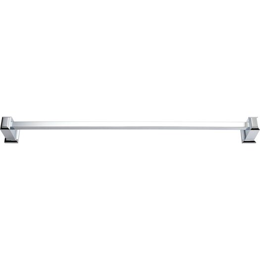"Atlas Homewares Sutton Place 18"" Towel Bar"