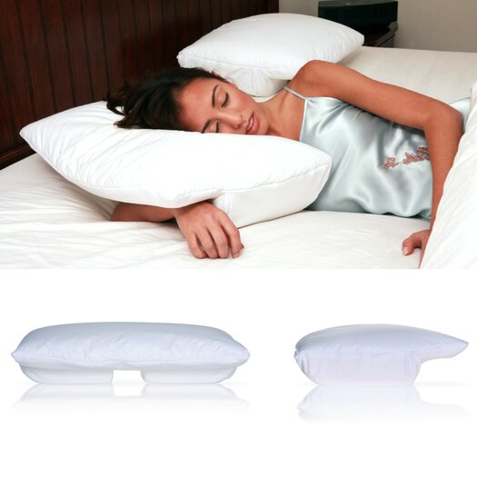 Deluxe Comfort Sleep Better Pillow