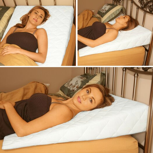 Deluxe Comfort Bed Wedge