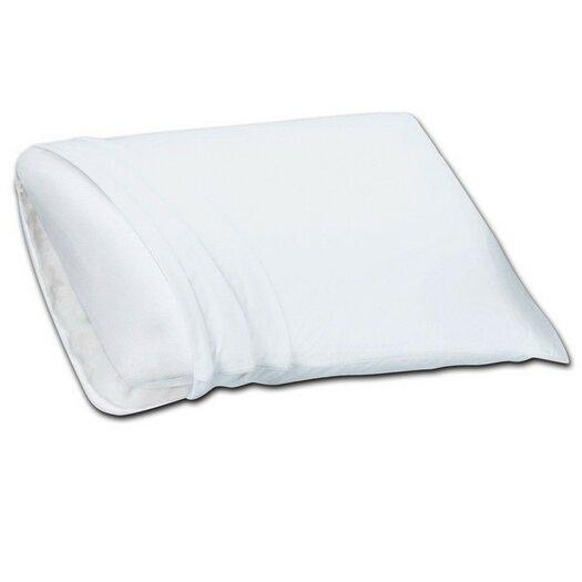 Deluxe Comfort Reversible Memory Foam Classic Pillow