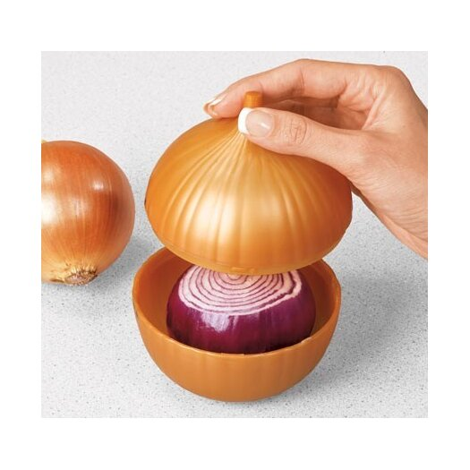 Deluxe Comfort Onion Saver