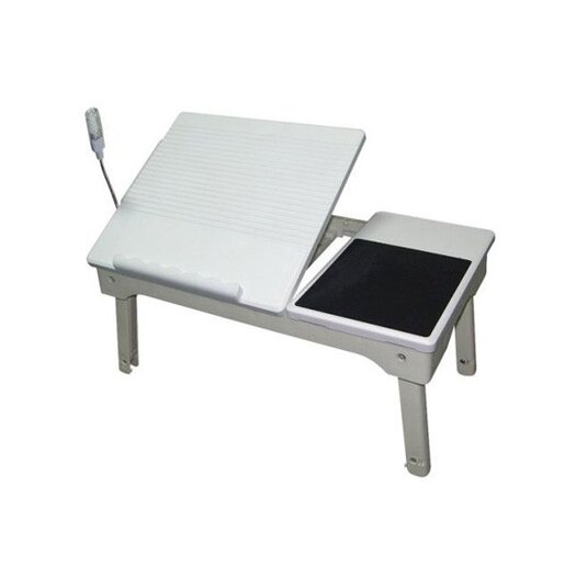 Deluxe Comfort Laptop Table Stand