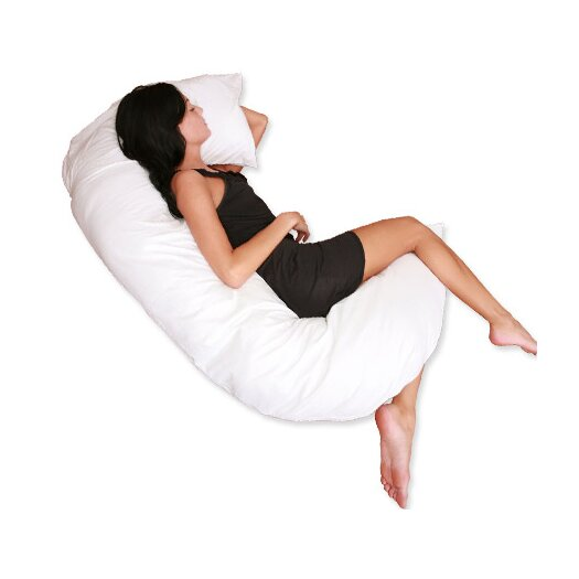 Deluxe Comfort C - Full Body Pillow